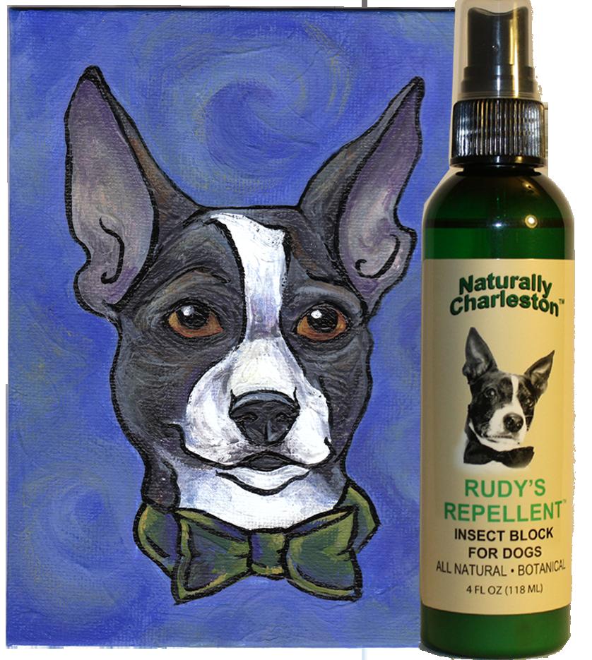 Rudy's Repellent
