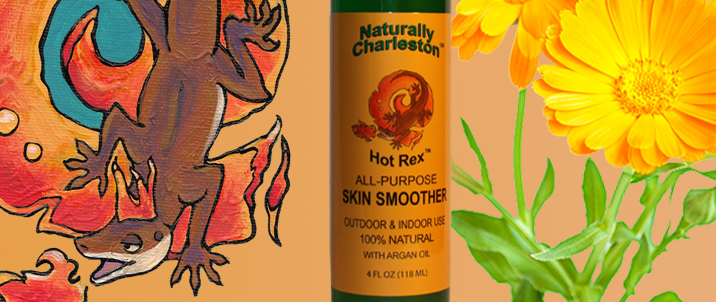 Hot Rex Skin Smoother natural Product