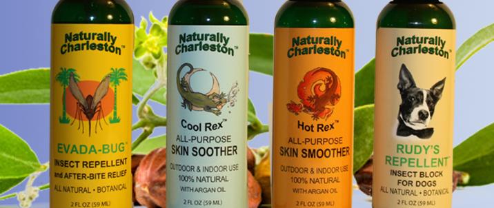 Natural Product Sampler