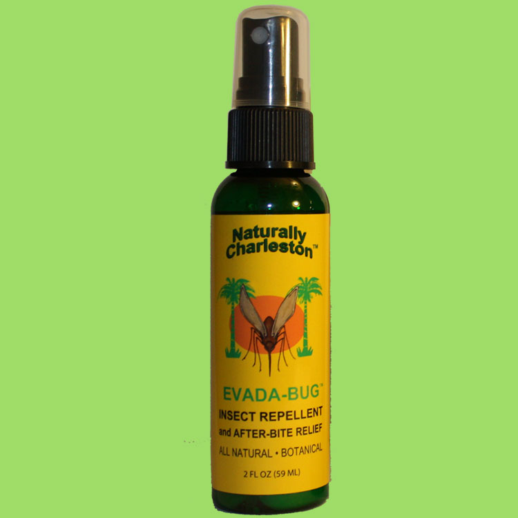 Evada Bug Insect Repellent